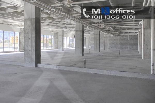 Foto de oficina en renta en centro 1, centro, monterrey, nuevo león, 3621916 No. 03