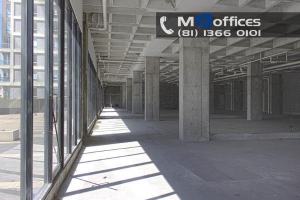 Foto de oficina en renta en centro 1, centro, monterrey, nuevo león, 3621916 No. 04