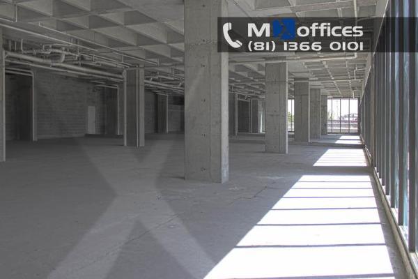 Foto de oficina en renta en centro 1, centro, monterrey, nuevo león, 3621916 No. 05