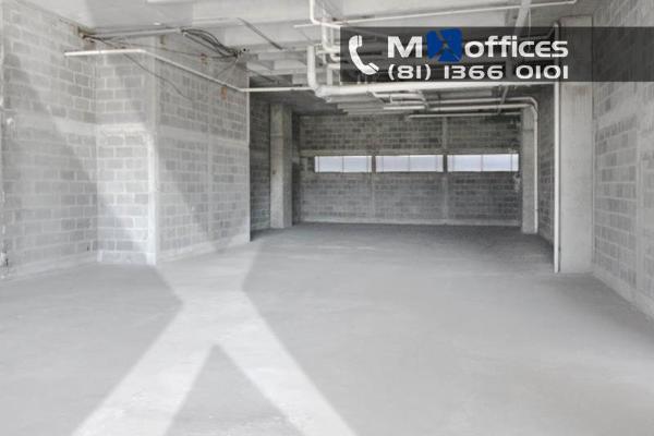 Foto de oficina en renta en centro 1, centro, monterrey, nuevo león, 3621916 No. 06