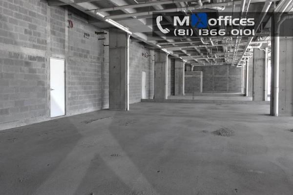 Foto de oficina en renta en centro 1, centro, monterrey, nuevo león, 3621916 No. 07