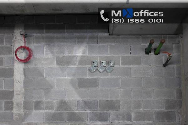 Foto de oficina en renta en centro 1, centro, monterrey, nuevo león, 3621916 No. 08