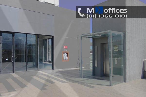 Foto de oficina en renta en centro 1, centro, monterrey, nuevo león, 3621916 No. 09