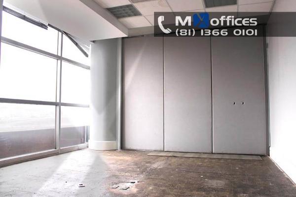 Foto de oficina en renta en centro 1, centro, monterrey, nuevo león, 5885507 No. 03