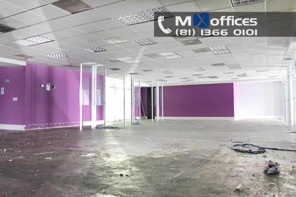 Foto de oficina en renta en centro 1, centro, monterrey, nuevo león, 5885507 No. 04