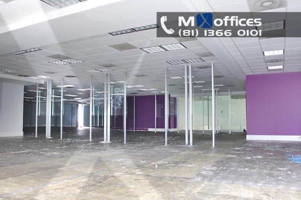 Foto de oficina en renta en centro 1, centro, monterrey, nuevo león, 5885507 No. 05