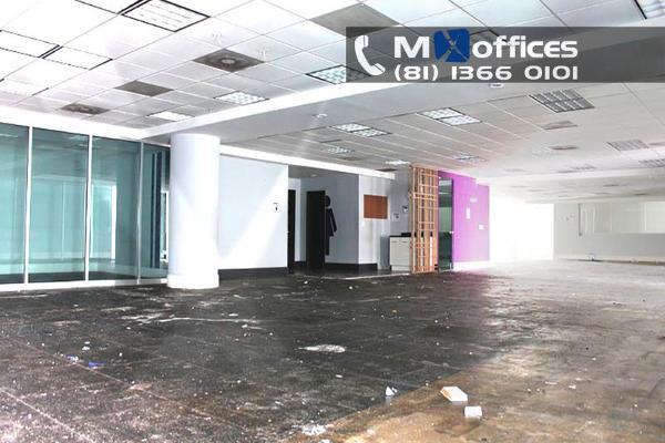 Foto de oficina en renta en centro 1, centro, monterrey, nuevo león, 5885507 No. 06