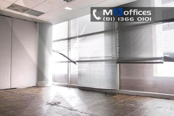 Foto de oficina en renta en centro 1, centro, monterrey, nuevo león, 5885507 No. 07