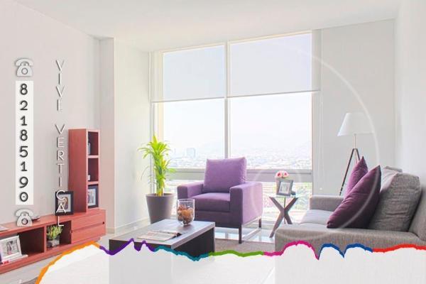 Foto de departamento en renta en centro 1, monterrey centro, monterrey, nuevo león, 8291204 No. 02
