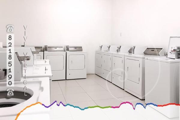 Foto de departamento en renta en centro 1, monterrey centro, monterrey, nuevo león, 8291204 No. 07