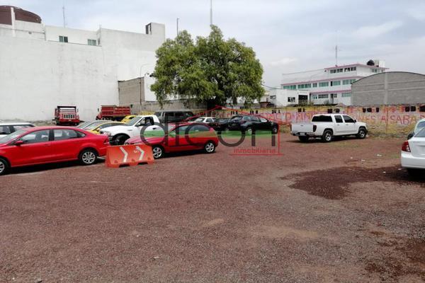 Foto de terreno habitacional en venta en centro 1, ixtapaluca centro, ixtapaluca, méxico, 0 No. 02