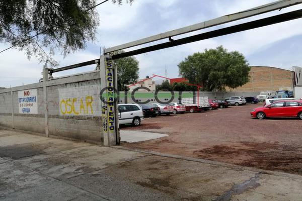 Foto de terreno habitacional en venta en centro 1, ixtapaluca centro, ixtapaluca, méxico, 0 No. 03