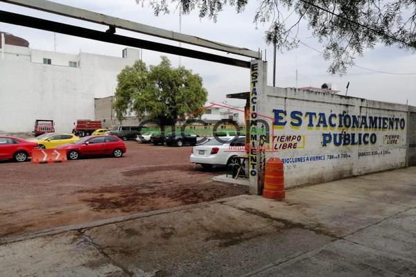 Foto de terreno habitacional en venta en centro 1, ixtapaluca centro, ixtapaluca, méxico, 0 No. 04