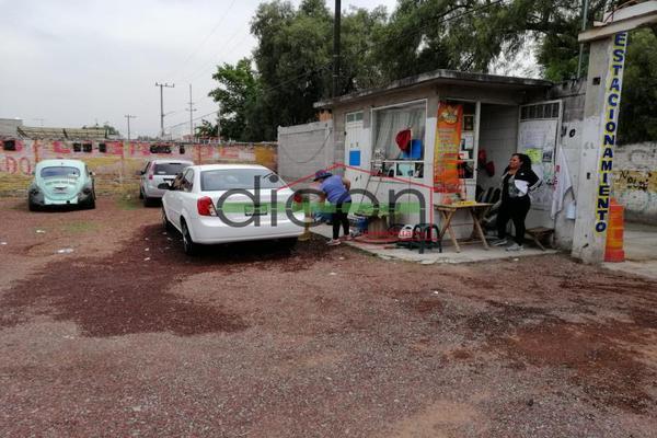 Foto de terreno habitacional en venta en centro 1, ixtapaluca centro, ixtapaluca, méxico, 0 No. 07