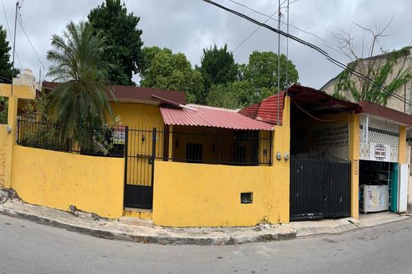 Foto de casa en venta en centro 1 , izamal, izamal, yucatán, 0 No. 01