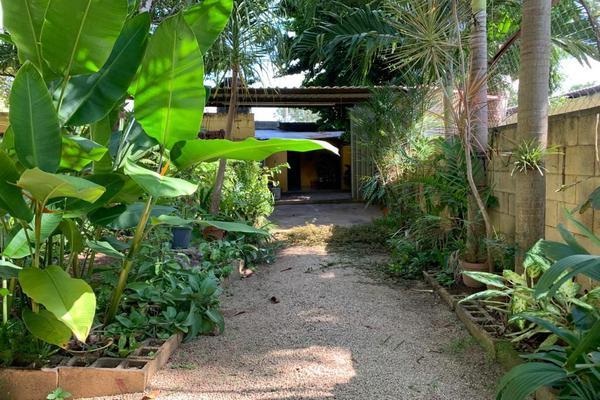 Foto de casa en venta en centro 1 , izamal, izamal, yucatán, 0 No. 03