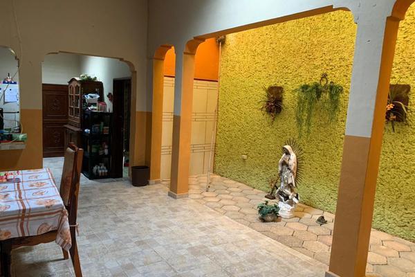 Foto de casa en venta en centro 1 , izamal, izamal, yucatán, 0 No. 04