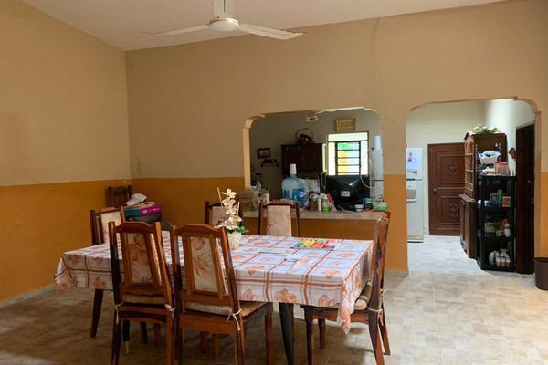 Foto de casa en venta en centro 1 , izamal, izamal, yucatán, 0 No. 05