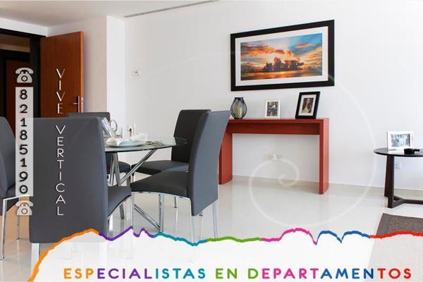 Foto de departamento en renta en centro 1, monterrey centro, monterrey, nuevo león, 8291204 No. 01
