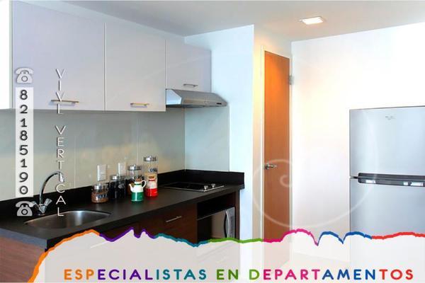 Foto de departamento en renta en centro 1, monterrey centro, monterrey, nuevo león, 8291204 No. 03