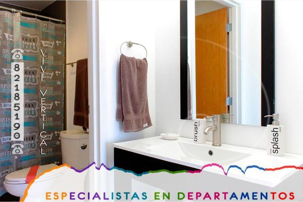 Foto de departamento en renta en centro 1, monterrey centro, monterrey, nuevo león, 8291204 No. 04