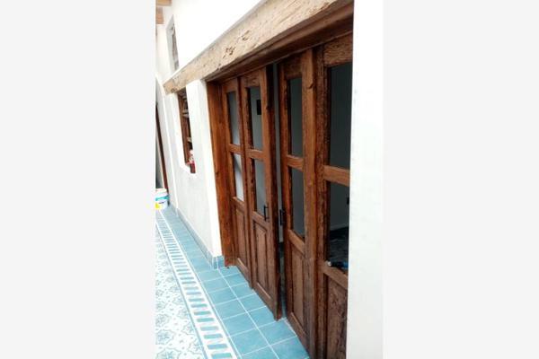 Foto de casa en venta en centro 1, morelia centro, morelia, michoacán de ocampo, 0 No. 01
