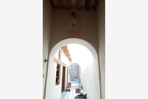 Foto de casa en venta en centro 1, morelia centro, morelia, michoacán de ocampo, 0 No. 06