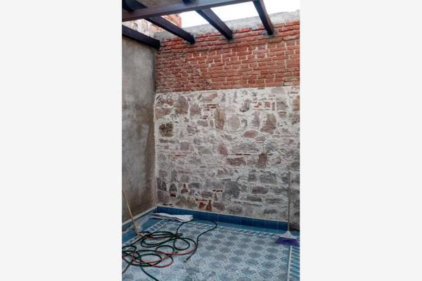 Foto de casa en venta en centro 1, morelia centro, morelia, michoacán de ocampo, 0 No. 10