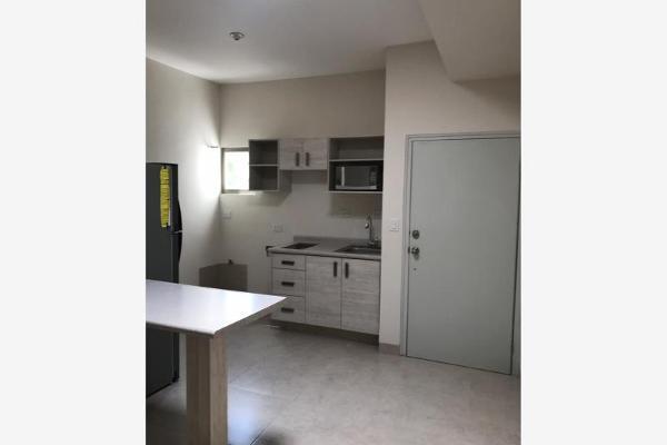 Foto de departamento en renta en centro 1, torreón centro, torreón, coahuila de zaragoza, 8862361 No. 03