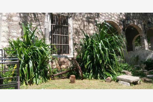 Foto de terreno comercial en venta en centro 111c, izamal, izamal, yucatán, 7514892 No. 02