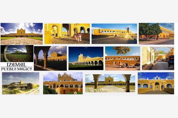 Foto de terreno comercial en venta en centro 111c, izamal, izamal, yucatán, 7514892 No. 04