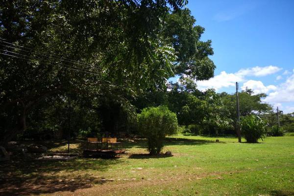 Foto de terreno comercial en venta en centro 111c, izamal, izamal, yucatán, 7514892 No. 05