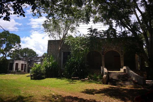 Foto de terreno comercial en venta en centro 111c, izamal, izamal, yucatán, 7514892 No. 07