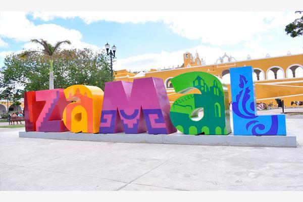 Foto de terreno comercial en venta en centro 111c, izamal, izamal, yucatán, 7514892 No. 09