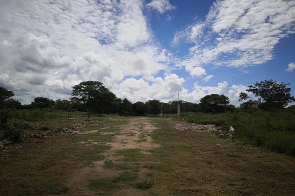 Foto de terreno comercial en venta en centro 111c, izamal, izamal, yucatán, 7514892 No. 10