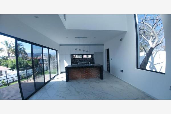 Foto de casa en venta en centro 123b, oaxtepec centro, yautepec, morelos, 12778670 No. 01