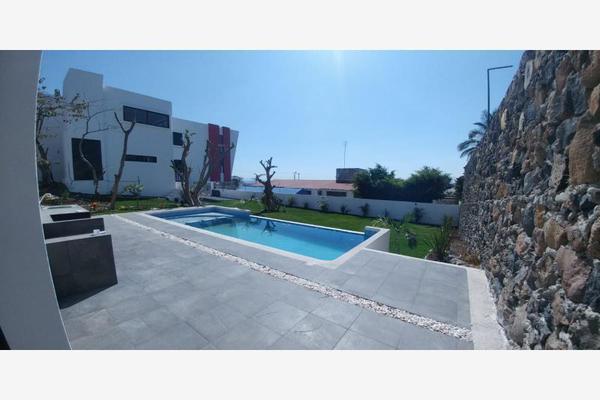 Foto de casa en venta en centro 123b, oaxtepec centro, yautepec, morelos, 12778670 No. 02