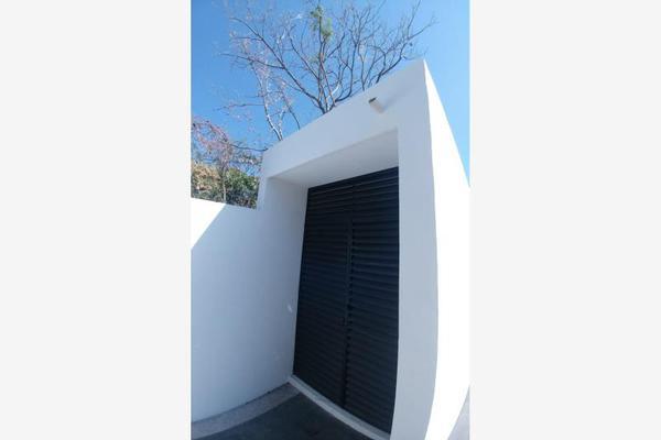 Foto de casa en venta en centro 123b, oaxtepec centro, yautepec, morelos, 12778670 No. 03