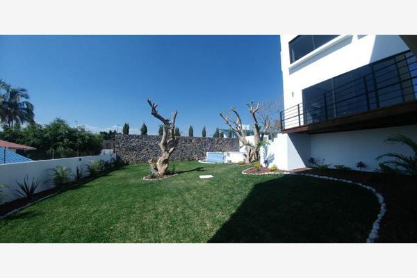 Foto de casa en venta en centro 123b, oaxtepec centro, yautepec, morelos, 12778670 No. 04