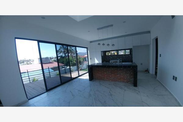 Foto de casa en venta en centro 123b, oaxtepec centro, yautepec, morelos, 12778670 No. 05