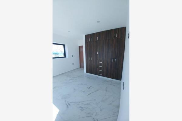 Foto de casa en venta en centro 123b, oaxtepec centro, yautepec, morelos, 12778670 No. 14