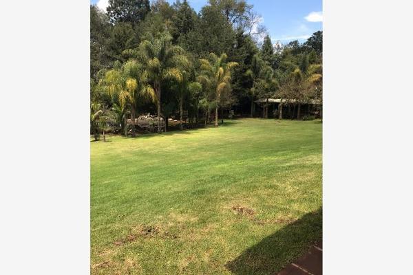 Foto de rancho en venta en centro 15, avándaro, valle de bravo, méxico, 9916768 No. 02