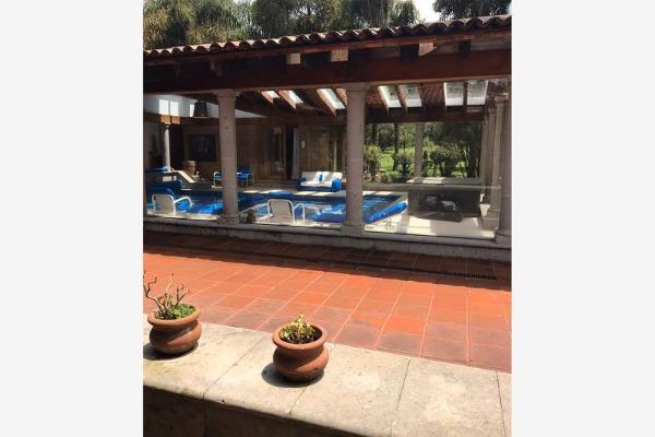 Foto de rancho en venta en centro 15, avándaro, valle de bravo, méxico, 9916768 No. 03