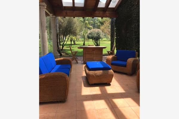 Foto de rancho en venta en centro 15, avándaro, valle de bravo, méxico, 9916768 No. 06