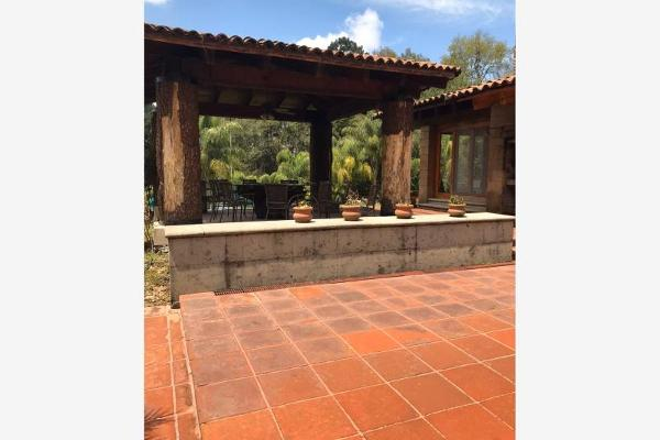 Foto de rancho en venta en centro 15, avándaro, valle de bravo, méxico, 9916768 No. 07