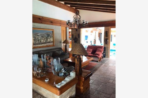 Foto de rancho en venta en centro 15, avándaro, valle de bravo, méxico, 9916768 No. 09