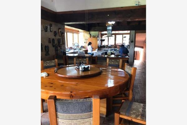 Foto de rancho en venta en centro 15, avándaro, valle de bravo, méxico, 9916768 No. 10