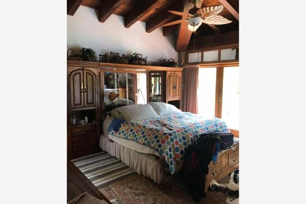 Foto de rancho en venta en centro 15, avándaro, valle de bravo, méxico, 9916768 No. 13