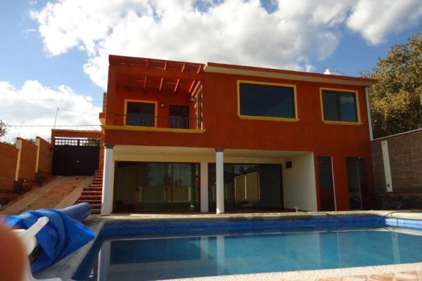 Foto de casa en venta en centro 54, jardines de tlayacapan, tlayacapan, morelos, 3416730 No. 09