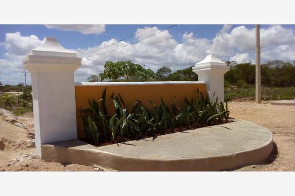 Foto de terreno comercial en venta en centro 90c, izamal, izamal, yucatán, 7222488 No. 05